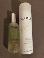 Caudalie Beauty Elixir and Grape Water Full Size
