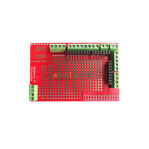 New Prototype Prototyping Shield module for Raspberry Pi Plate arduino