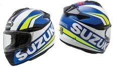 NEW Genuine Suzuki Arai CHASER X MOTO GP MOTOGP Design Helmet 99000-79NM0