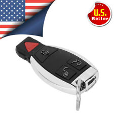 Replacement for 09-11 Mercedes Benz YZ3317 Keyless Entry Remote Car Key Fob