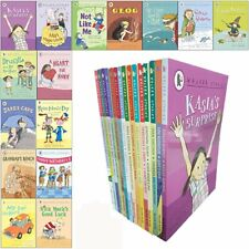 Walker stories Book Collection-15 Books-home learning AGE 5+RRP £74.85 SET 1