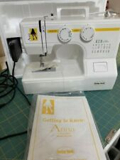 Anna by Babylock Sewing Machine Model BL20A with accessories