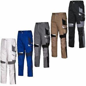 Arbeitshose Berufshose Bundhose PKA BESTWORK Berufskleidung Arbeitskleidung Neu