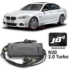 JB4 Burger Tuning BMS BMW 520i 528i 2011/17 F10 2.0 Turbo N20 N26 Engine only