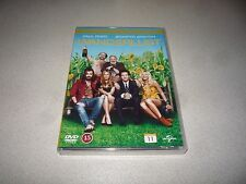 WANDERLUST : (DVD,2012) JENNIFER ANISTON & PAUL RUDD