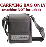 Oxygo G5 Next Oxygen Machine Portable O2 Generator Carrying Bag & Strap Black