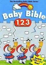 Baby Bible 1,2,3 (Baby Bible (Cook Communications Ministries))