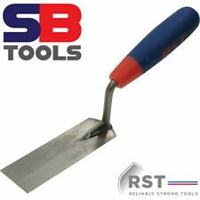 "RST Margin Trowel RTR103BS  5"" X 2"""