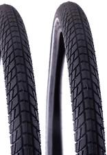 """Kenda Kontact 20"""" x 1.75"""" BMX Bike Tyre White Line Sidewall Urban Street Tyres"""