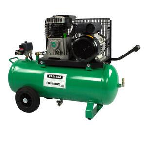 TWINMAX 420 Kompressor