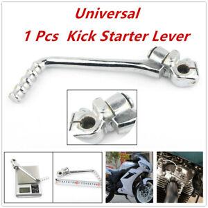 16mm Kick Starter Lever Pedal For Kawasaki KE KL KLX KDX KZ 125 175 50cc-160cc