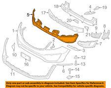 KIA OEM 14-16 Sportage-Grille-Lower 865613W500