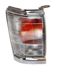 Esquina frontal indicator/side Lámpara De Luz Para Toyota Hilux Mk4 Rastrojero Rh de sistema operativo