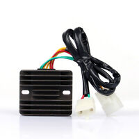 Electrosport Industries Regulador Rectificador Para HONDA CBR600 F4i 2001-06
