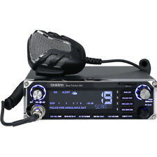 BearTracker885 - Uniden Full-Featured Hybrid CB Radio with Digital Scanner