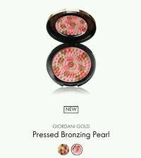 Oriflame Giordani Gold Pressed Bronzing Pearl - Natural Radiance, New