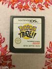 POKEMON TROZEI GAME CART ONLY NINTENDO DS 3DS ORIGINAL AUS PAL