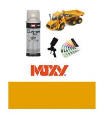 Moxy ADT Dump Truck Yellow Paint High Endurance Enamel Paint 400ml Aerosol