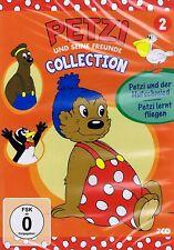 DOPPEL-DVD NEU/OVP - Petzi und seine Freunde - Collection 2