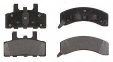 Bremsbeläge Raybestos #PGD369M Chevy C1500-C2500, K1500-K2500, GMC Yukon