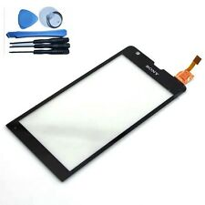 full new  For Sony Ericsson Xperia SP M35H C5303 black  Touch Screen