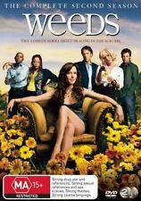 Weeds : Season 2 - (2-Disc Set)-DVDS LIKE NEW REGION 4 FREE POST AUS