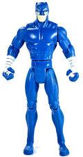DC Universe: Infinite Heroes 2008 WILDCAT (BLUE COSTUME) (SERIES 1 #015) - Loose