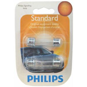 Philips 212-2B2 Dome Light Bulb for 76506 Electrical Lighting Body Interior  ya