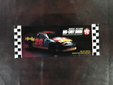 NASCAR Davey Allison die cast bank 1993 collector series *New still in box*