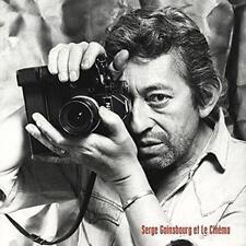 Et Le Cinema von Serge Gainsbourg (2015)