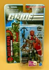 GI Joe ALLEY-VIPER POC Pursuit of Cobra - Sealed MOC 25th 30th - new in package