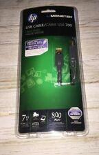 USB тип B, штекер