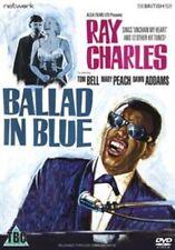 Ballad In Blue (DVD, 2014)