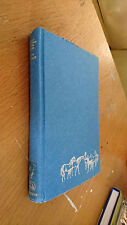 SILVER BRUMBIES OF THE SOUTH elyne mitchell HB 1966