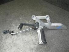 12 Honda CBR250 CBR 250 Left Driver Peg & Bracket 101C