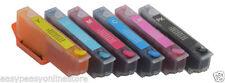 Cartuchos de tinta negro compatible para impresora Epson