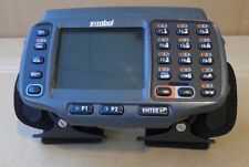 Motorola symbol WT4090-WA0MJ6GA2WR portable mobile barcode scanner + garde-poignets