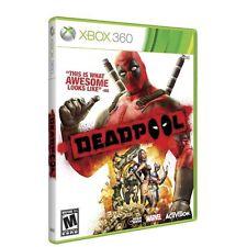 Deadpool 360 | Xbox Xb3 -