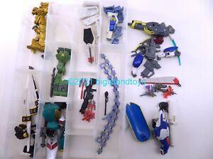 Gundam Hyper Mode Char's Counterattack 0080 SD Battleship 7.5 Parts PICK /CHOICE