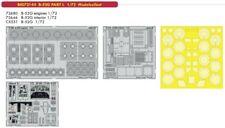 Eduard Big ed 72144 1/72 Boeing B-52g Stratofortress Parte I Modelcollect