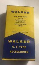 1949-53 Chrysler Desoto 53/54 Dodge 49-54 PLYMOUTH WALKER TailPipe Hanger In Box