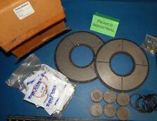 Clark Forklift Cl1813021 Disc and Break Lining Kit