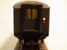 Kleinbahn 396 ÖBB Schlierenwagen 2. Kl.,Bpo 35 038-7, Ep.IV, Sammlerzustand, MD2