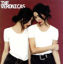 THE VERONICAS - THE VERONICAS * NEW CD