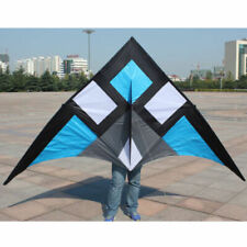 9.5ft Opera Single Line Delta Kite Breeze Easy to Fly for Kids Adults Outdoors