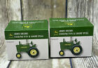 2 - John Deere Tractor Ceiling Fan And Light Pull Chain Handpainted