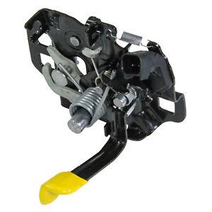 NEW OEM 2013-2016 Lincoln MKZ Hood Lock Latch Ajar Switch Sensor EP5Z16700A