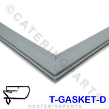 T6-Guarnizione-D INOMAK Banco Frigo Magnetico Cassetto Guarnizione/GUARNIZIONE 305mm x 405mm