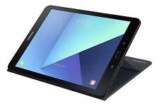 Samsung Original Étui  Galaxy Tab S3 à Rabat COVER pour  9.7 Pouces - Noir NEUF