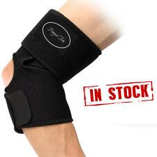Tennis Elbow Support Brace Straps Compression Gym Sport Arthritis Adjustable